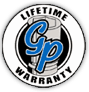 GP Sockets come with a lifetime warranty
