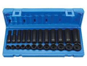 21//41mm 8pz-Impact Tools Air Set Compasses 3//4 Long